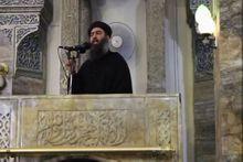 Abou Bakr al-Baghdadi a-t-il été blessé en Irak?