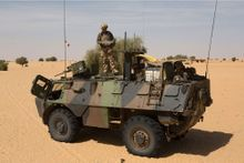 Deux militaires français soupçonnés de pédophilie