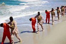 L'Etat islamique exécute 28 chrétiens éthiopiens