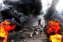 Le Burundi, les flammes de la colère