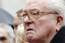 "Marine Le Pen? ""Je l'ai maudite"""