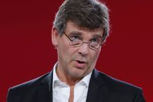 La carte postale politique version Montebourg