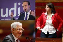 """Les politiques défendent les """"Guignols"""""""