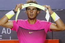 Rafael Nadal a fait blacklister un arbitre