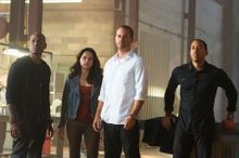 """Fast & Furious 7"", 5e film le plus lucratif"