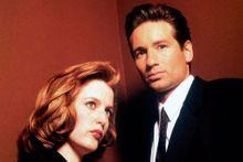 """David Duchovny veut tourner d'autres saisons de """"X-Files"""""""