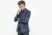 Pourquoi adopter Bertrand Chameroy ?