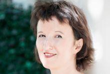 "Anne Roumanoff : ""J'ai rencontré Philippe, mon mari"""