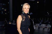 Nadja Swarovski fait briller la mode