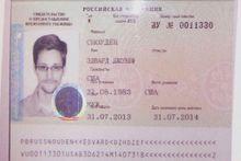 Edward Snowden, une nouvelle vie à la russe