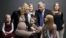Islande: une femme en route pour la présidence