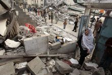 L'incertitude plane sur Gaza