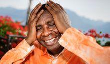 Youssou N'Dour croit en son étoile présidentielle