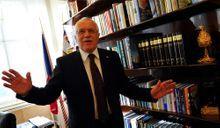 Exclusif. Vaclav Klaus, l'euro-sceptique qui ne mâche pas ses mots