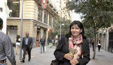 Anne Hidalgo pêche des voix en Espagne
