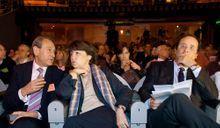 Delanoë, Aubry, Hollande et Bayrou paient les pots cassés