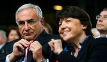 Martine Aubry attend que DSK s'explique