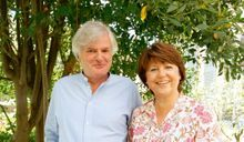 Martine et Jean-Louis entrent en lice