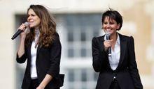 Hollande cherche ses femmes