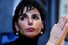Rachida Dati n'est plus candidate