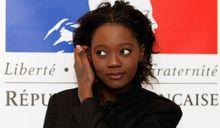 Rama Yade, ambassadrice à l'Unesco