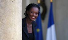 Rama Yade, porte-parole de Valérie Pécresse