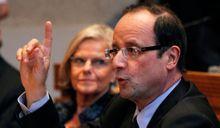 Sondage. L'ascension de Hollande, les atouts de Juppé