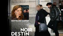Noir destin pour Bertrand Cantat
