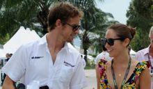 F1: Button confirmé chez Mc Laren