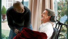 """""""Intouchables"""": Sy... dérant !"""