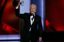 Michael Douglas, notre meilleur Emmy