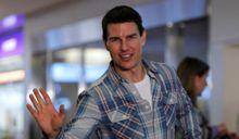 Oscars 2012: Michael Douglas et Tom Cruise présents
