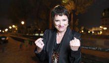 """Eve Ensler est une """"artiviste"""""""
