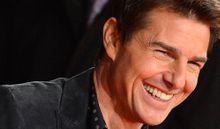 Avant d'être scientologue, Tom Cruise voulait être prêtre