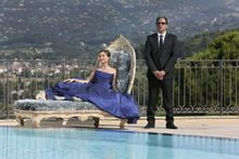 Isabella Orsini: la princesse est une diva