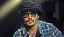 Johnny Depp a quitté la France