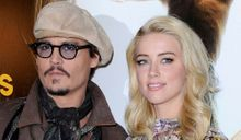 Johnny Depp et Amber Heard officialisent (presque)