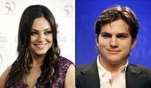 L'amour secret de Mila Kunis et Ashton Kutcher