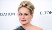 Sharon Stone, une cougar amoureuse
