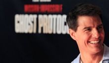 Tom Cruise: un intrus familier