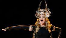 Madonna et M.I.A.: un doigt de jalousie