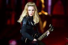 Madonna évoque à nouveau son viol