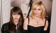 Madonna gâte les orphelins