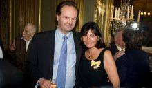 Jean-Marc Germain... le mari d'Anne Hidalgo