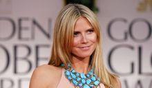 Heidi Klum a officiellement demandé le divorce