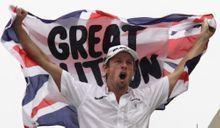 Le triomphe de Jenson Button