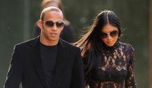 Lewis Hamilton confirme s'être remis avec Nicole Scherzinger