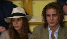 Andrea Casiraghi et Tatiana, les futurs mariés du Rocher