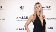 Heidi Klum sauve son fils de la noyade
