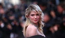 Kate Upton répond à une blogueuse pro-anorexie
